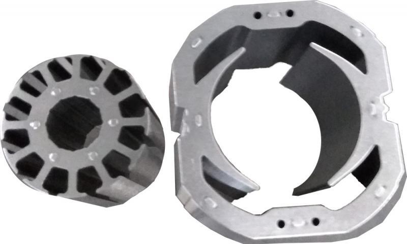 Estamparia de metal em sp