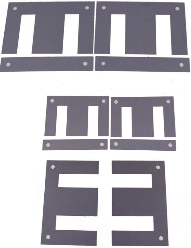 Fabrica de laminas