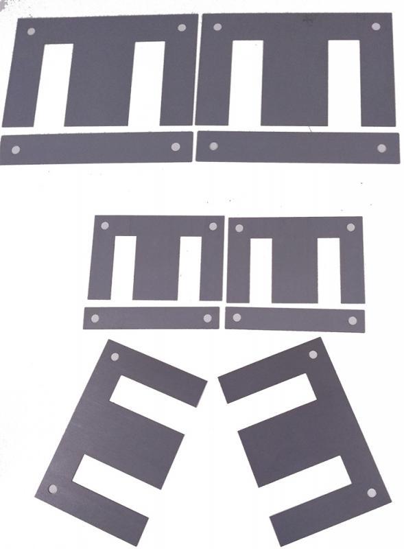 Lamina magnética