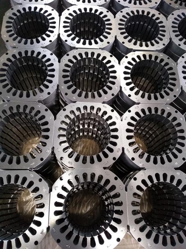 Laminas para motores