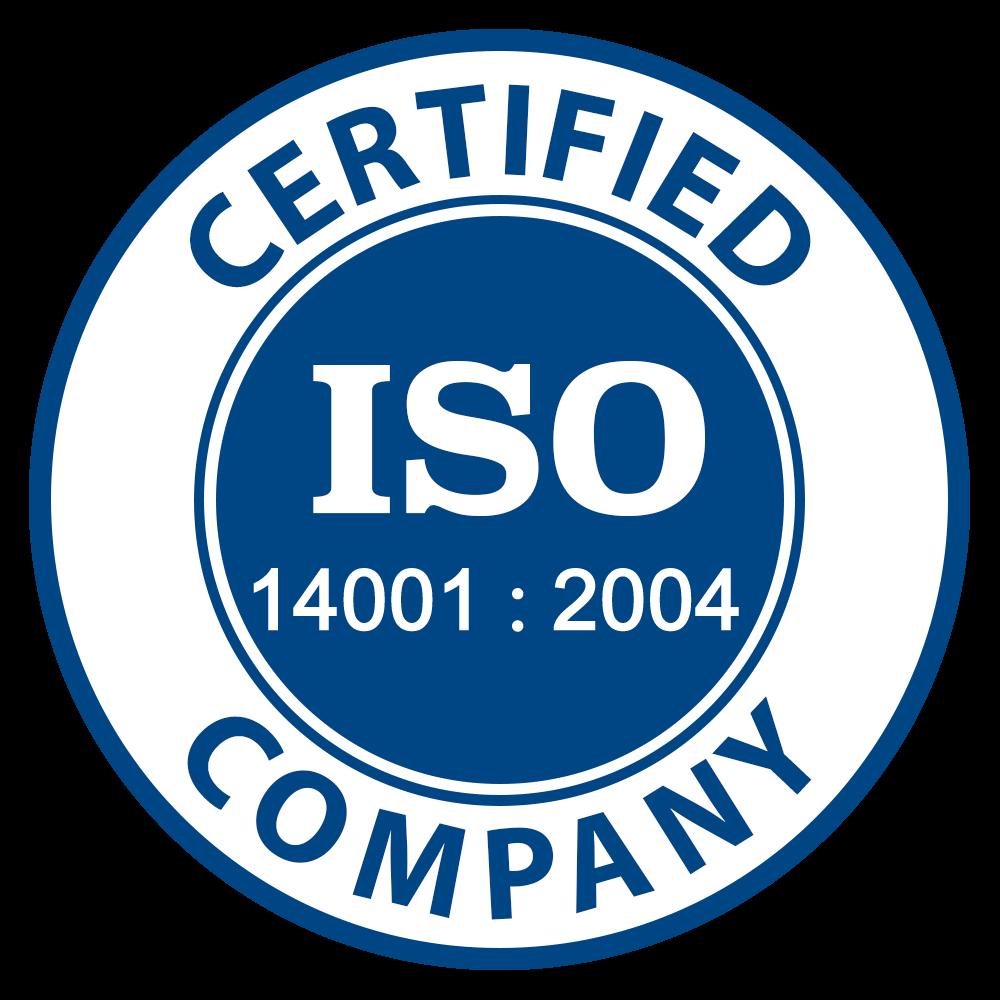 NBR ISO 14001:2004