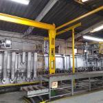 Tratamento térmico de recozimento em metais