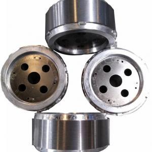 Injeção de alumínio em sp
