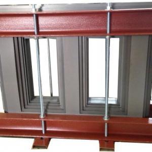 Laminas de aço silício para transformadores